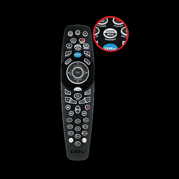 AERIAL KING DSTV REMOTE A7 EXPLORA
