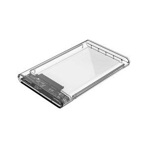 ORICO 2.5 INCH HARD DRIVE ENCLOSURE