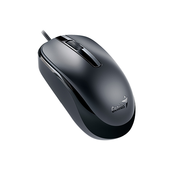 GENIUS DX110 USB WIRED MOUSE