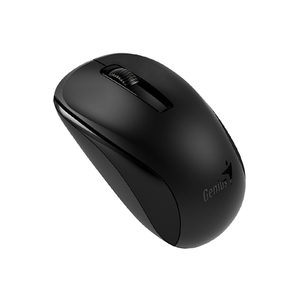 GENIUS WIRELESS MOUSE NX-7005 BLACK