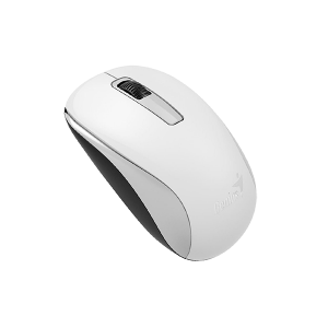 GENIUS WIRELESS MOUSE NX-7005 WHITE
