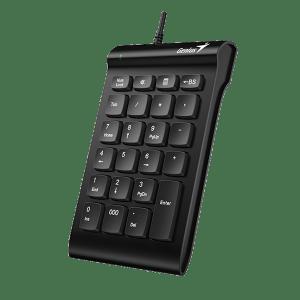 GENIUS USB NUMBERIC KEYBOARD