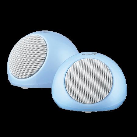 GENIUS SPEAKER SP-I170 BLUE