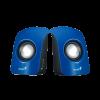 GENIUS SPEAKER, SP-U115 USB BLUE
