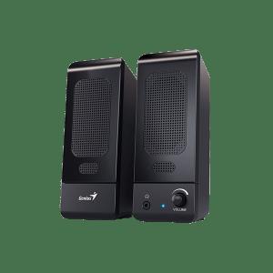 GENIUS SP-U120 SPEAKERS FOR PC