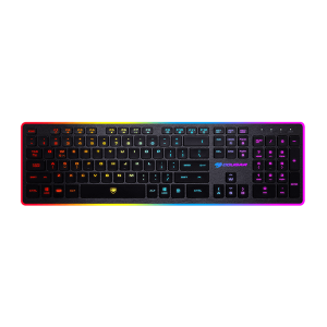 COUGAR VANTAR GAMING RGB KEYBOARD