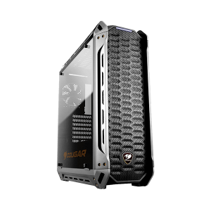 COUGAR PANZER S MID-TOWER GAMING CASE