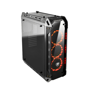 COUGAR PANZER G MID TOWER CASE