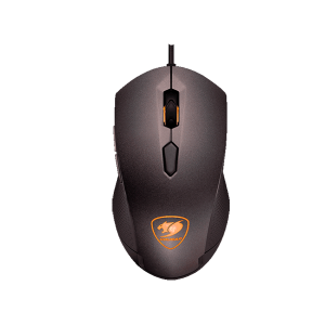 COUGAR MINOS X3 WIRED OPTICAL MOUSE