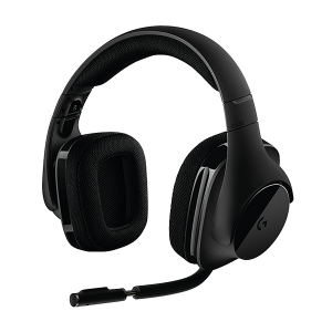 LOGITECH G533 WIRELESS 7.1 SURROUND