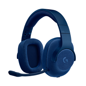 LOGITECH G433 SURROUND SOUND GAMING HEADSET