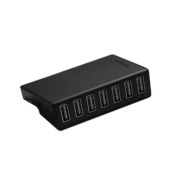 TARGUS 7-PORT USB DESKTOP HUB
