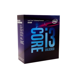 INTEL CORE I3 PROCESSOR 8M CACHE 4.00 GHZ