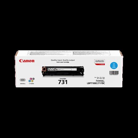 CANON 731 Cyan 1.5K TONER