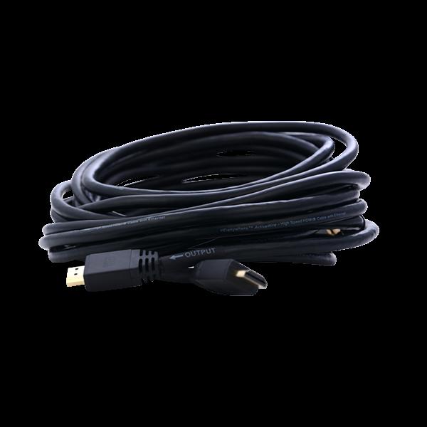 HDMI MALE TO HDMI MALE CABLE 20M