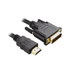 HDMI TO DVI 2METER CABLE