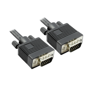 VGA 5M CABLE MALE TO MALE