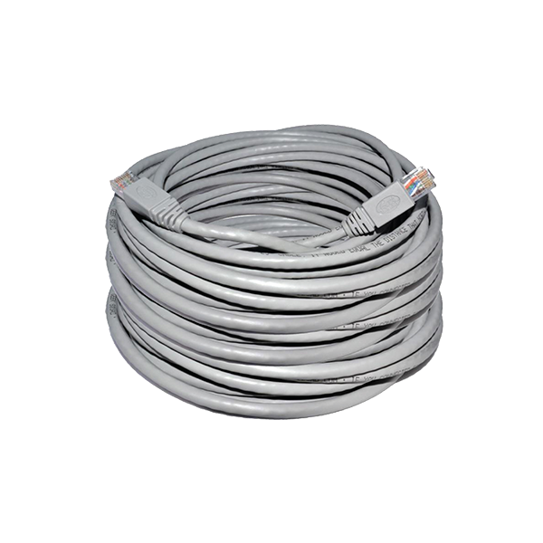 NETWORKING LAN CABLE UTP CAT6 SOLID 305 BOX