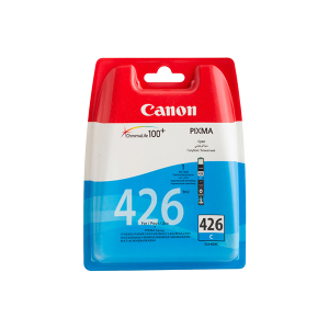 CANON CCLI-426 CYAN INK CARTRIDGES