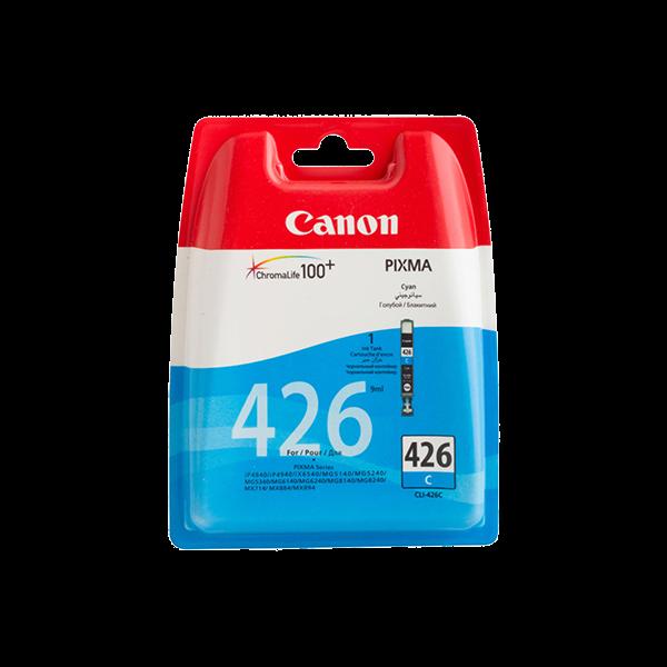 CANON CCLI-426 CYAN INK CARTRIDGES