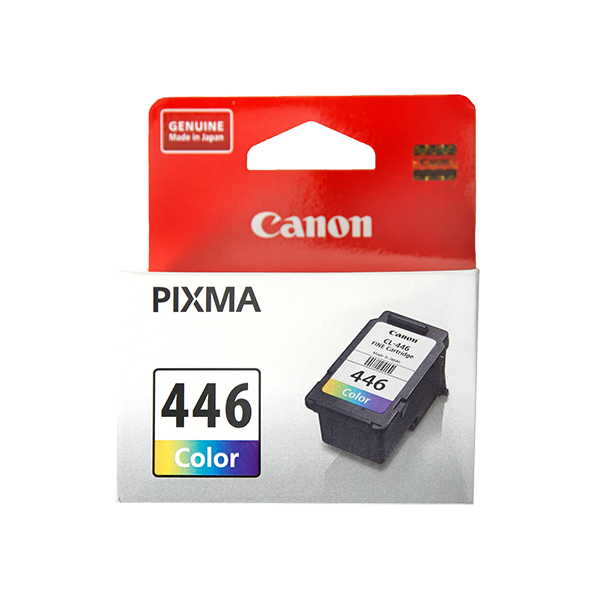 CANON CL446 COLOUR INK CARTRIDGE