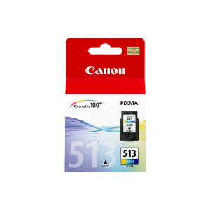 CANON CCL513 COLOUR INK CARTRIDGE