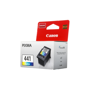 CANON CCL441C COLOUR INK CARTRIDGE