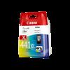 CANON CL441CXL COLOUR INK CARTRIDGE