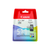 CANON CL-511 PRINT CARTRIDGE COLOUR