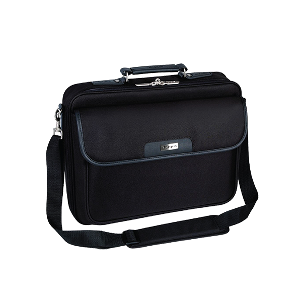 TARGUS NOTEPAC CLAMSHELL CASE 15-16IN