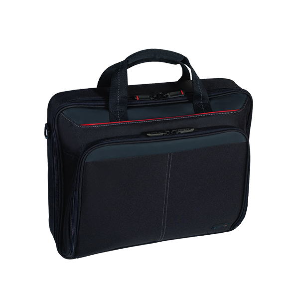 "CLASSIC 15-16"" CLAMSHELL CASE BLACK"