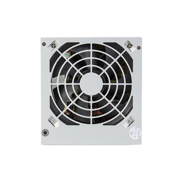 CP-350 HUNTKEY 350W 8CM FAN POWER SUPPLY