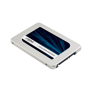 "CRUCIAL MX500 1TB SATA 2.5"" INTERNAL SSD"