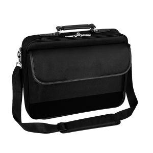 CONNEX 14 LAPTOP SHOULDER BAG.