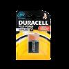 DURACELL PLUS POWER 9V SINGLE