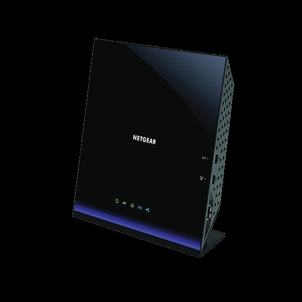 NETGEAR AC1600 WIFI VDSL/ADSL MODEM ROUTER