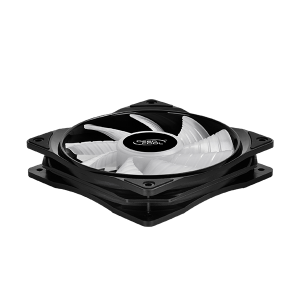 DEEPCOOL CF140 COOLING FAN