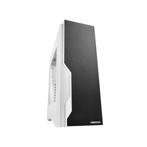 DEEPCOOL DUKASE V2 COMPUTER CASE WHITE