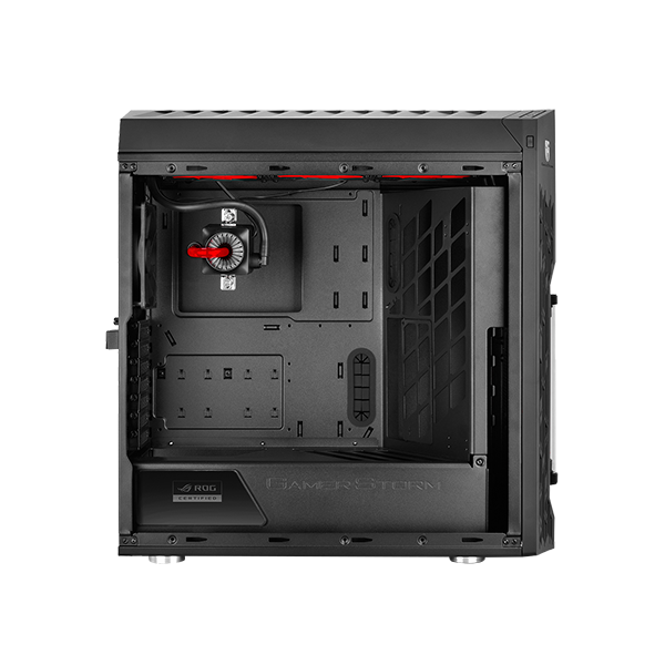 DEEPCOOL GENOME ROG CERTIFIED EDITION GAMING CASE