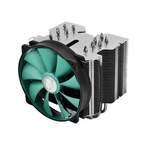 DEEPCOOL LUCIFER V2 CPU COOLER