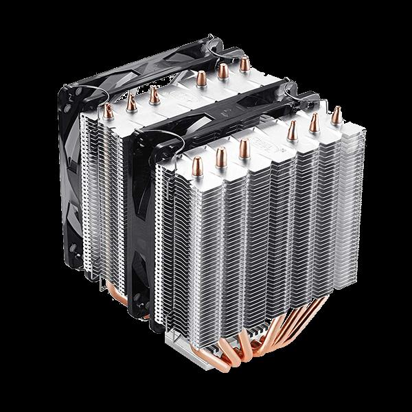 DEEPCOOL NEPTWIN V2 CPU COOLER
