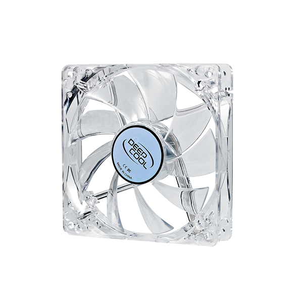 XFAN 120L/B DEEPCOOL CASE FAN