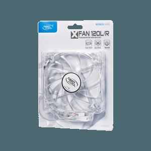 XFAN 120L/R DEEPCOOL CASE FAN