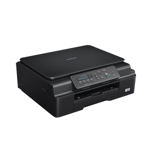 BROTHER A4 INKJET MULTI-FUNCTION CENTRE: DCP-J105
