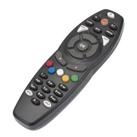 DSTV Remote A7 Explora