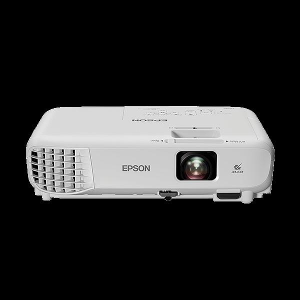 EPSON EB-S400 PROJECTOR