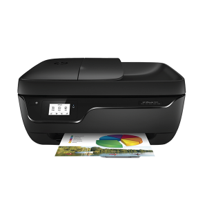 HP OFFICEJET 3830 ALL IN ONE MULTIFUNCTION PRINTER