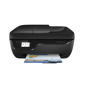 HP DESKJET INK ADVANTAGE 3835 ALL IN ONE PRINTER