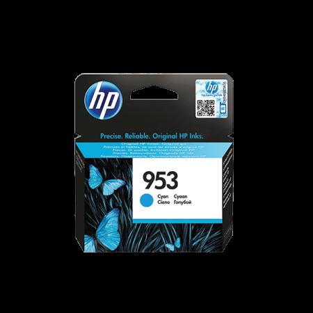 HP 953 CYAN ORIGINAL INK CARTRIDGE