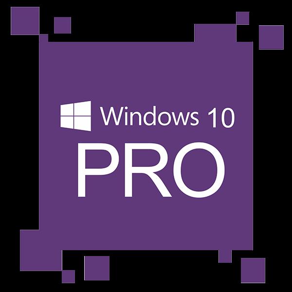 WINDOWS 10 PRO 64BIT LICENCE